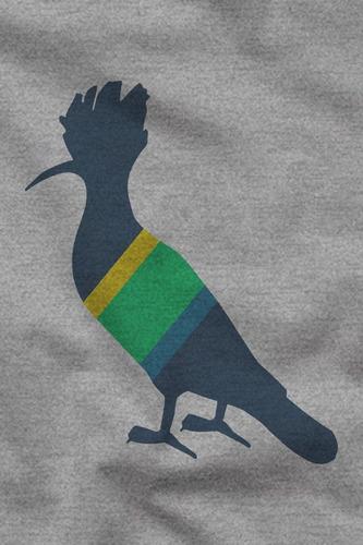 camiseta pica-pau patriota reserva