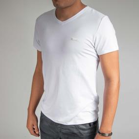 57ab6310eb Camiseta Pit Bull Jean Masculina - Camisetas e Blusas no Mercado Livre  Brasil
