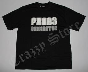 62e9f4c8f4 Camiseta Pixa-in Hip Hop Wear Masculinas Interior Sao Paulo - Camisetas  Curta com o Melhores Preços no Mercado Livre Brasil