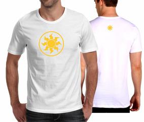 Camiseta The Gathering Blanco Playera Magic WDH29EI