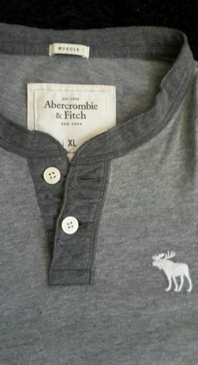 4bcb3c2d25 camiseta polo abercrombie   fitch a f muscle original gg. Carregando zoom.