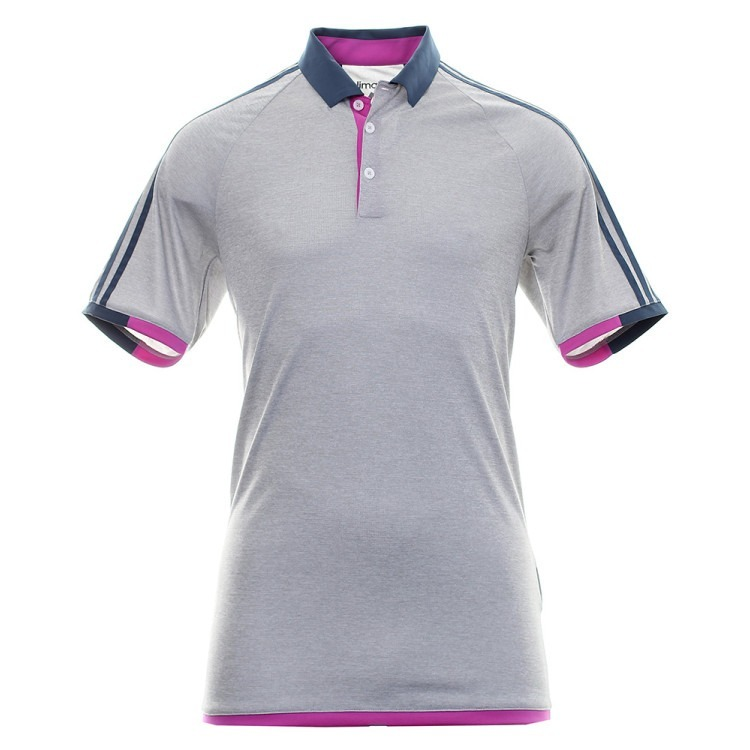 Camiseta Polo adidas Climachill Originalsport Shop -   550.00 en ... 4d8811b263f11