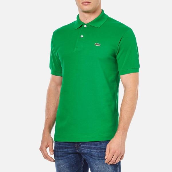 Camiseta Polo Camisa Lacoste Original 100% Algodão Importada - R ... 595cca08bd