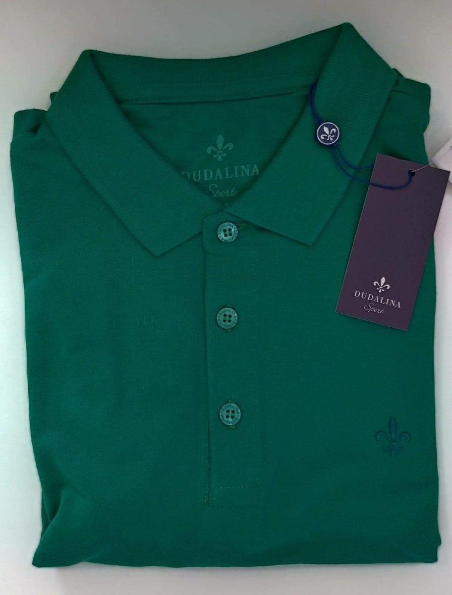 camiseta polo dudalina masculina original com nf. promoção! Carregando zoom. 871edd9f401c6