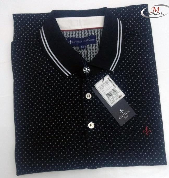 Camiseta Polo Dudalina Masculino Coleção Sport Original - R  149 ebfc1fc1c71ee