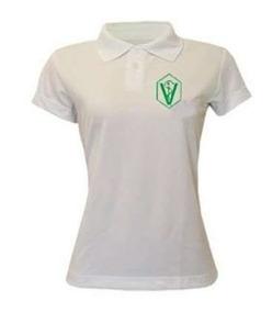 58616752e1 Camiseta Polo Feminina Personalizada Empresa