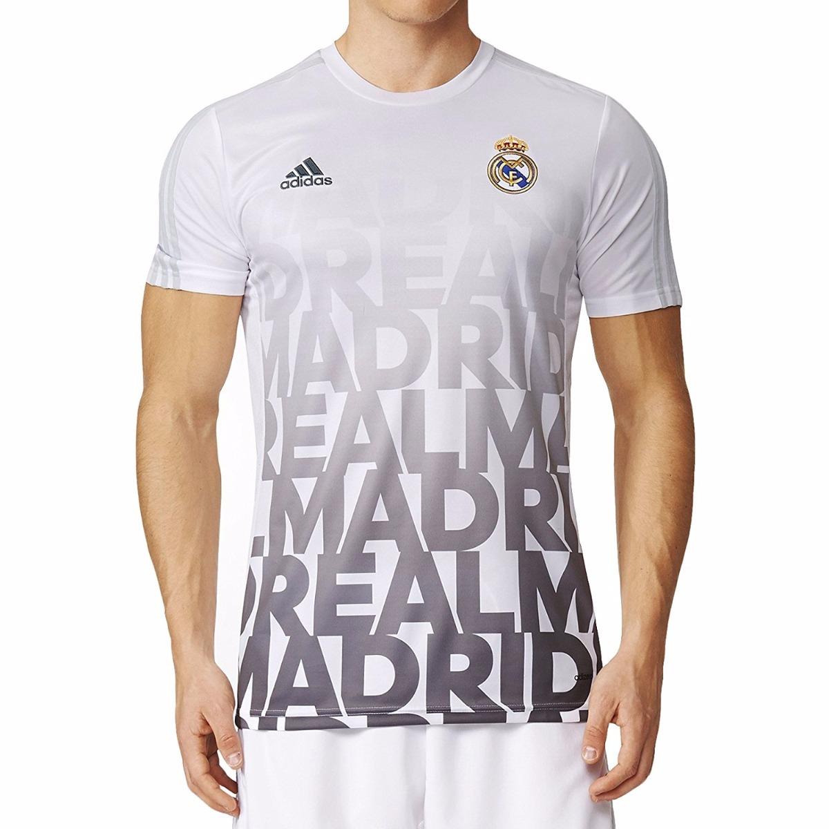 11b2c68d4e258 camiseta polo futbol club real madrid adidas nike. Cargando zoom.