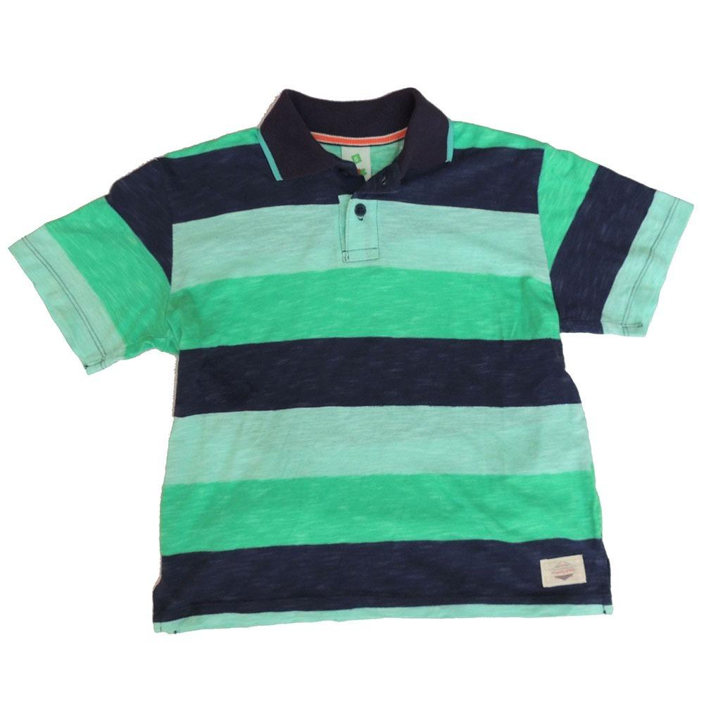 2f70817937 camiseta polo infantil manga curta menino marca puc ref. 1s. Carregando  zoom.