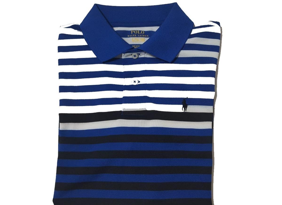 d5c3ec5b34 camiseta polo infantil menino polo ralph lauren original. Carregando zoom.