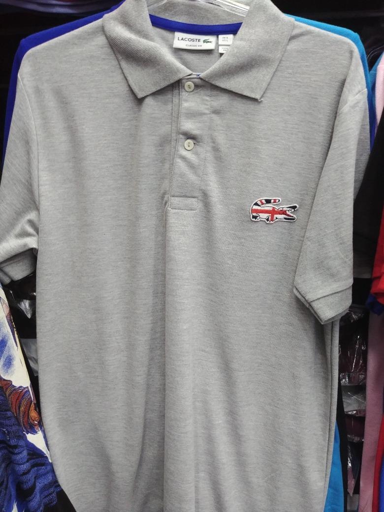 camiseta polo lacoste live melhor preço do brasil + frete. Carregando zoom. 517f50f537e90