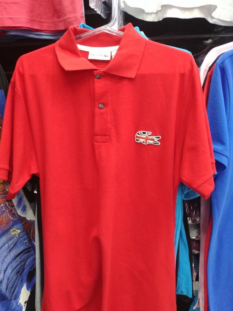 91f5376fbf306 camiseta polo lacoste live melhor preço do brasil + frete. Carregando zoom.