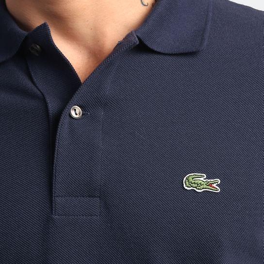 Camiseta Polo Lacoste Original Peruana Ax Polo Ralph Lauren - R  155 ... fb07936b1a