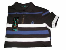 59e31f85f0 Camiseta Polo Masculina Infantil - Tassa Original