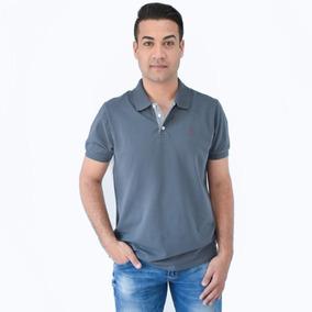 bbda246013 Camisetas Ogochi Polo no Mercado Livre Brasil