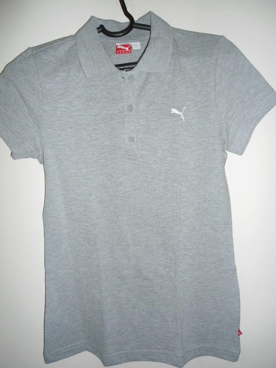 camisetas femininas da puma 177a5c3051a61