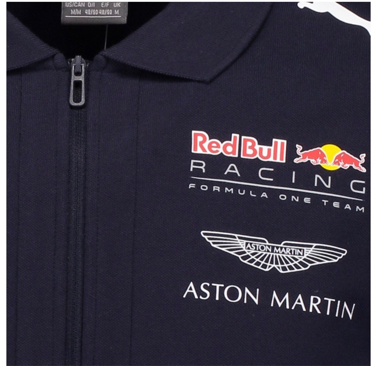 camiseta polo puma red bull racing team - original - masc. Carregando zoom. 7e3d0a7886879