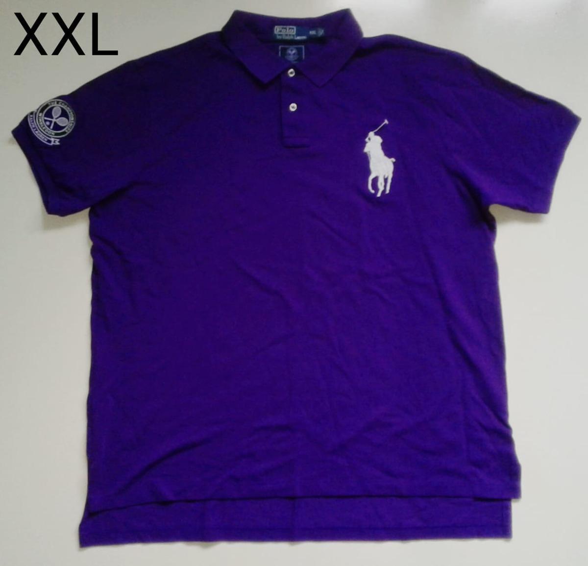 f7759e0ef7213 3cb94 7e14f  order camiseta polo ralph lauren americana para hombre talla  xxl. cargando zoom. 6f0e6 55d3f