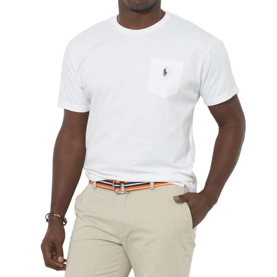 0aac002106 camiseta polo ralph lauren masculina 100% original tam  m p8. Carregando  zoom.