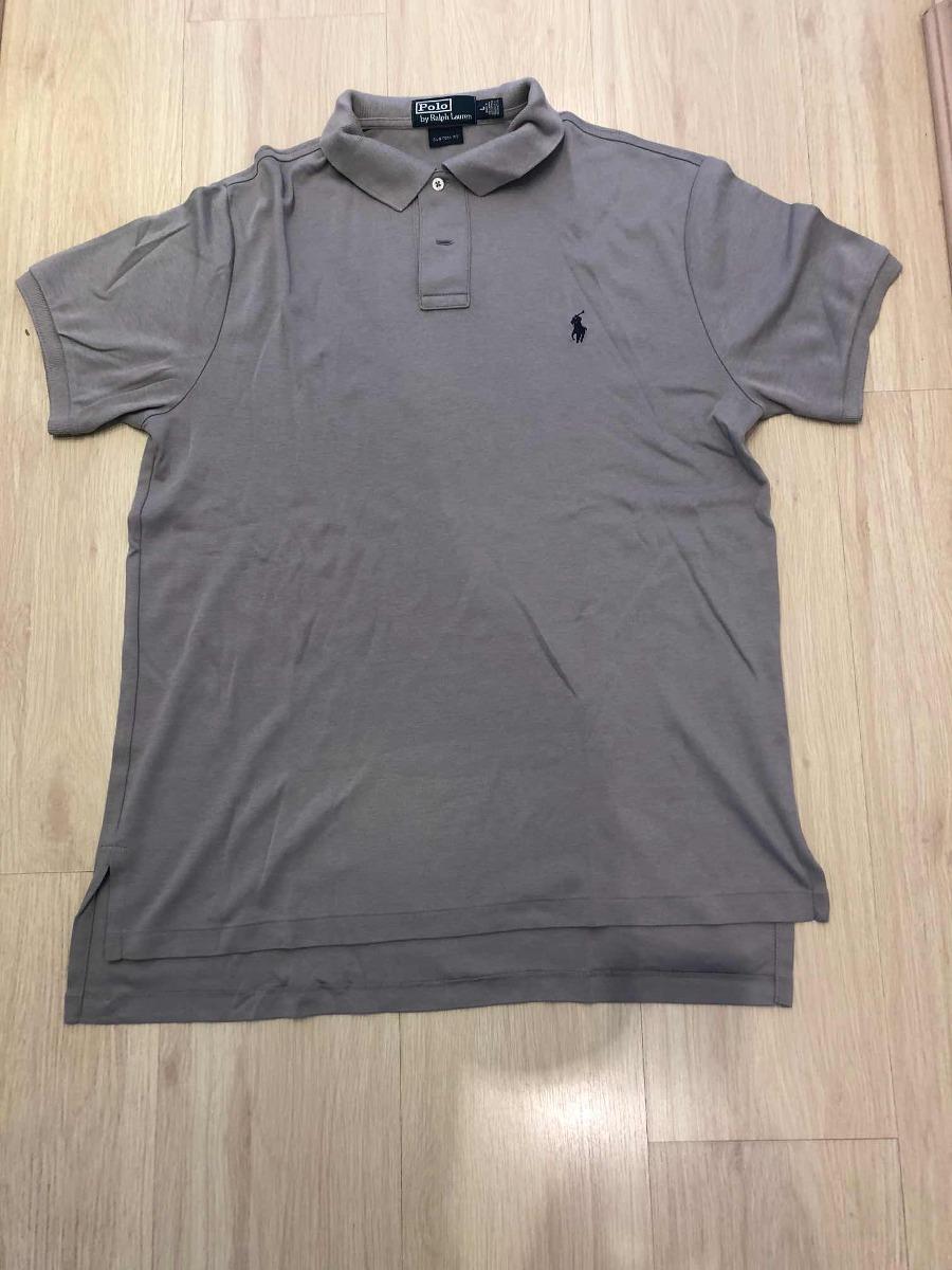 camiseta polo ralph lauren tam g. Carregando zoom. c2fd0759f69
