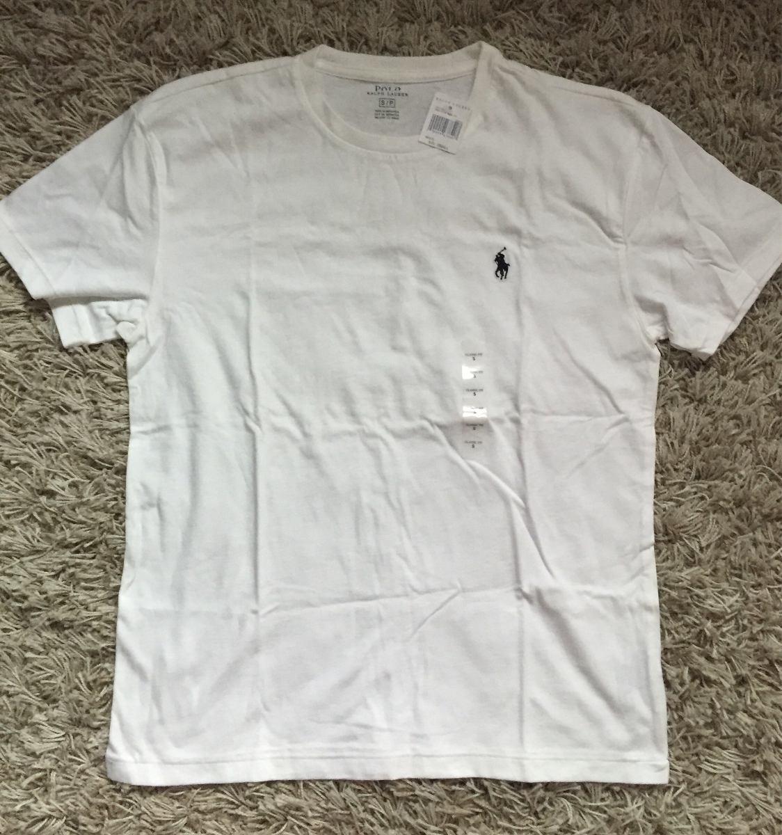 e9f5ca2b9c camiseta polo ralph lauren tamanho p original com etiqueta. Carregando zoom.