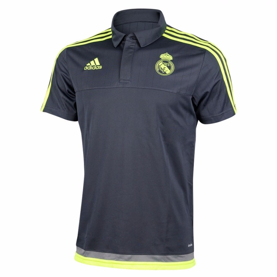 Camiseta Polo Real Madrid 2015 2016 -   75.000 en Mercado Libre 3ddd013cac762