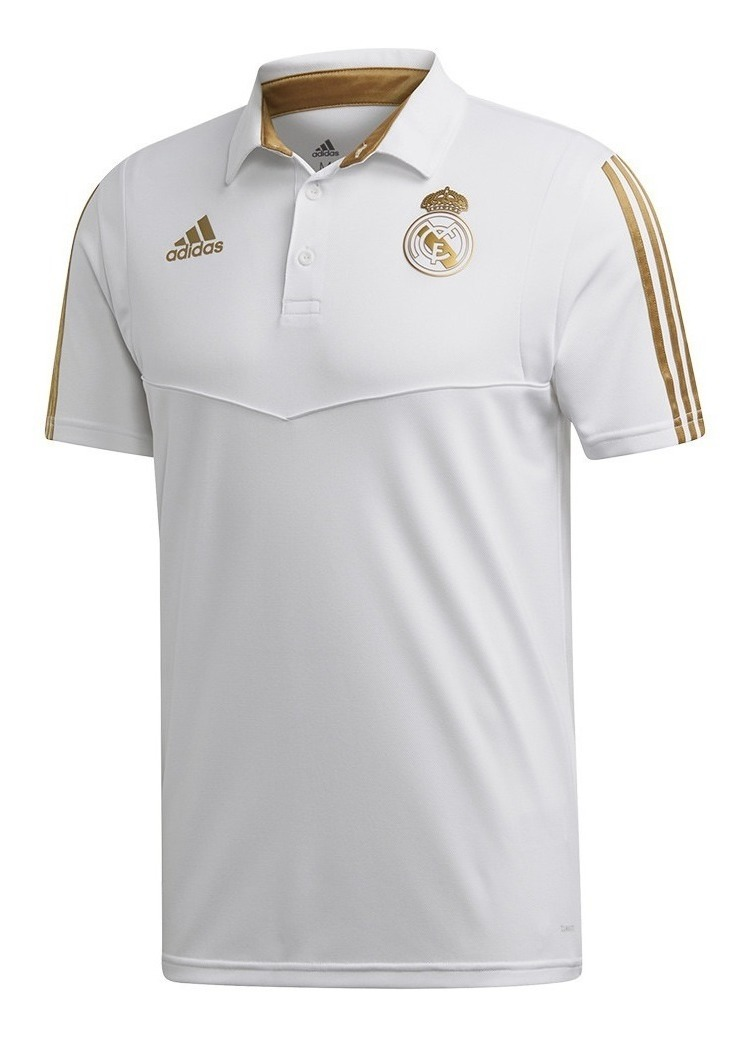 hotel Ritual Querido  Camiseta Polo Real Madrid Temporada 2020 100% Original - $ 219.900 en  Mercado Libre