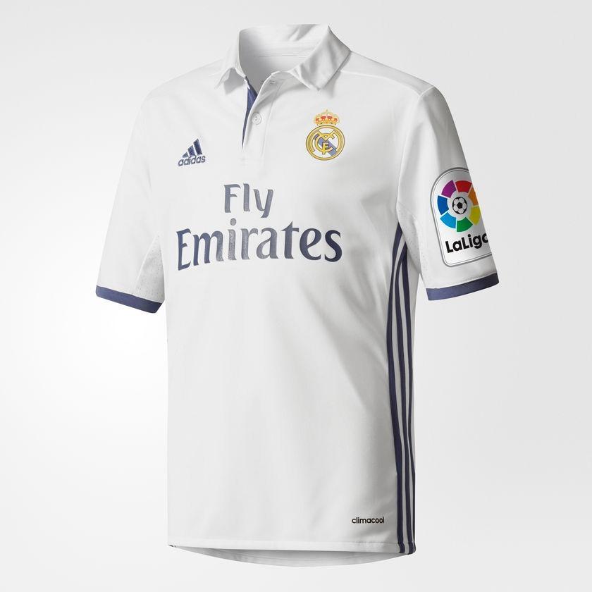 camiseta polo sudadera adidas club real madrid niño ii. Cargando zoom. 11ed6b0478316
