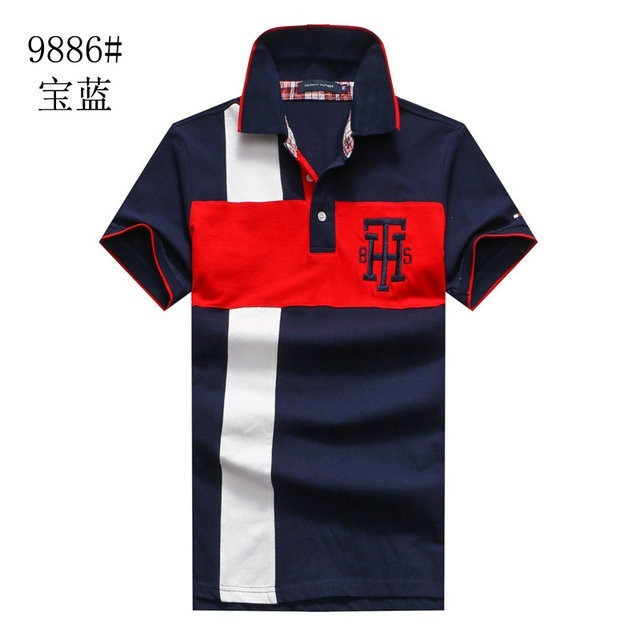 74e1603751 Camiseta Pólo - Tommy Hilfiger - Original - Exclusivo - R  249