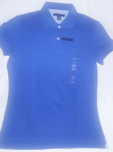 camiseta polo tommyhelfinger feminina 100%  usa
