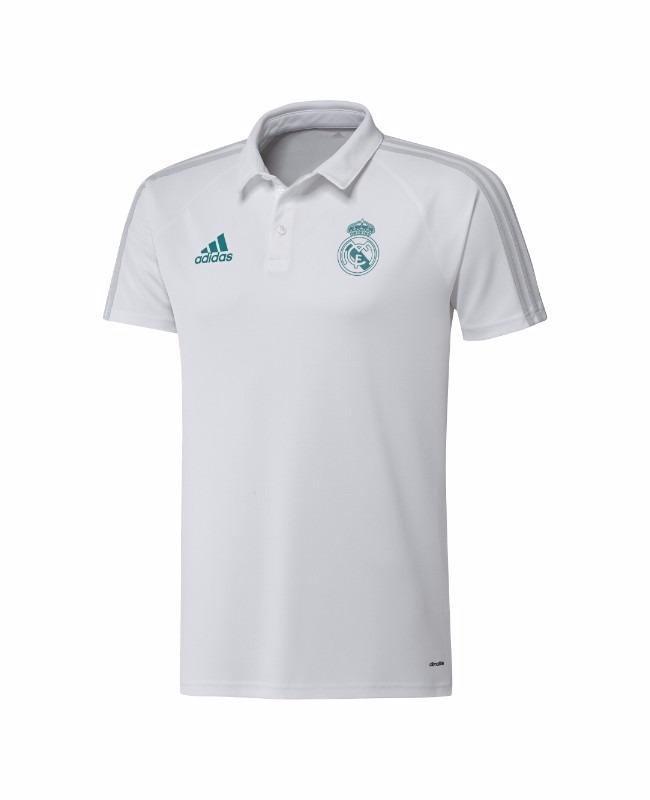 e433ac949f620 Camiseta Presentación Real Madrid Tipo Polo 2017 2018 -   115.000 en ...