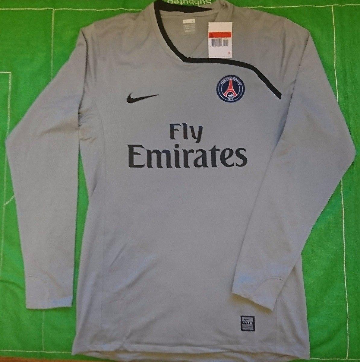 comprar camiseta Paris Saint Germain nuevas