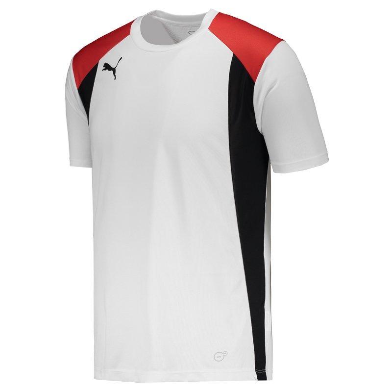 camiseta puma bts branca e vermelha. Carregando zoom. 2b3a9c856d607