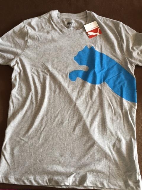 59c212fed4 Camiseta Puma Masculina - R  42