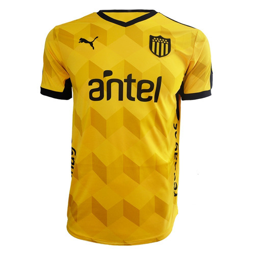 camiseta puma peñarol alternativa oficial remera 2018 adulto