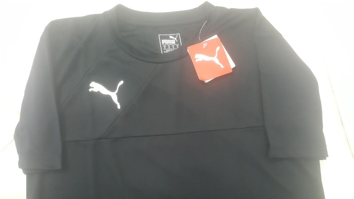 66b4e7028c08 Camiseta Puma Treino Drycell (c1770928b) Pronta Entrega - R  79