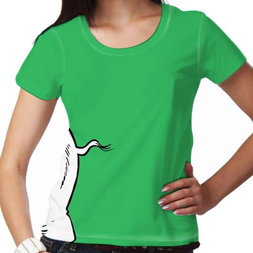 camiseta punk rock the toy dolls nellie the elephant feminin