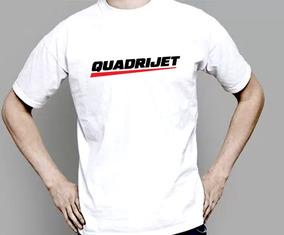 4b88191278 Camiseta Da Fueltech - Camisetas Manga Curta Masculino no Mercado Livre  Brasil