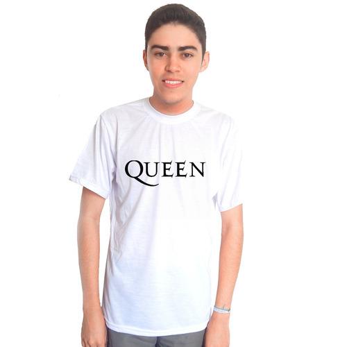 camiseta queen -