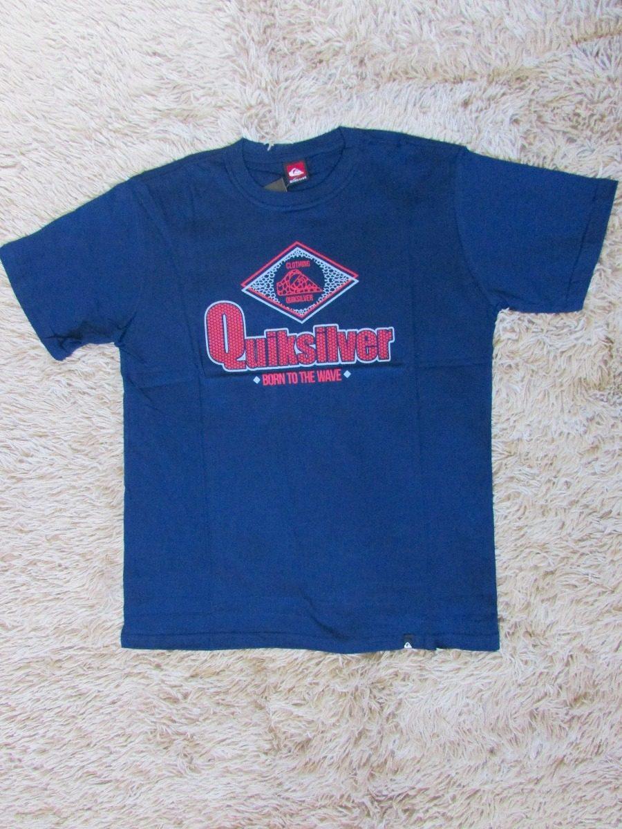 camiseta quiksilver camisas blusas em promocao mais brinde. Carregando zoom. 81dd1ba077