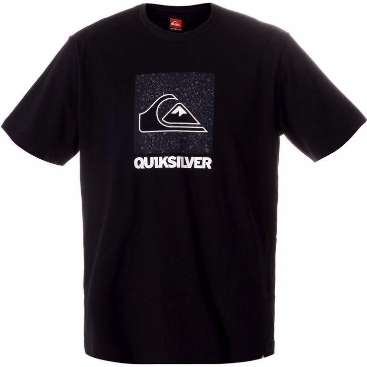 5d9f037acdac2 Camiseta Quiksilver Original Mais Barato - R  39