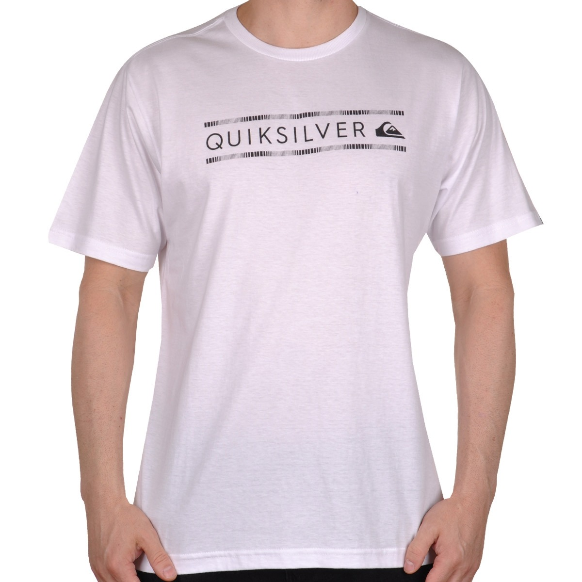 camiseta quiksilver performance - cut wave. Carregando zoom. 8f8152ad9a4