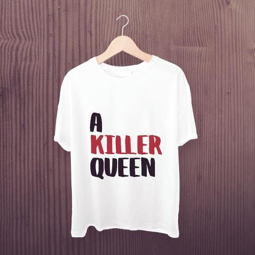 camiseta r5 - estampa exclusiva hurts good 1