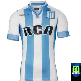 4c586fc3a Camiseta Racing De Montevideo - Deportes y Fitness en Mercado Libre Uruguay