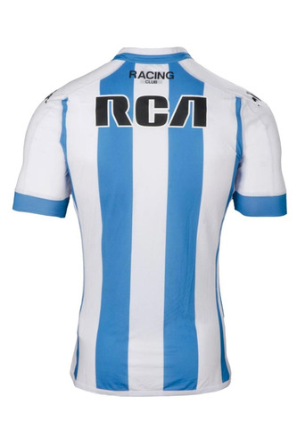 camiseta racing club
