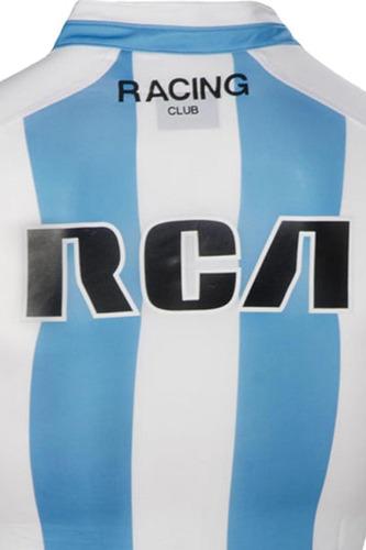camiseta racing club