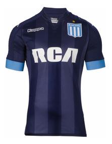 68eae5915e7 Camiseta De Futbol Iron Maiden - Camisetas de 2016 Azul marino en ...