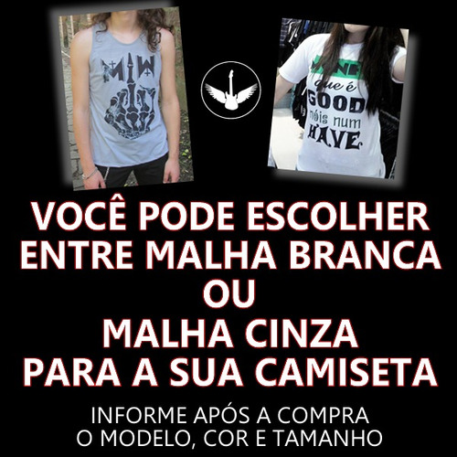 camiseta rage against the machine ou baby look uprising