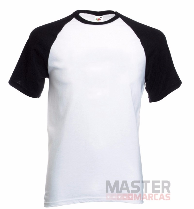e4faad4d0c6 camiseta raglan estampa personalizada texto 100% algodão. Carregando zoom.