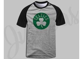aa6bbdb6a5 Camiseta Boston - Camisetas Masculinas Branco com o Melhores Preços no  Mercado Livre Brasil