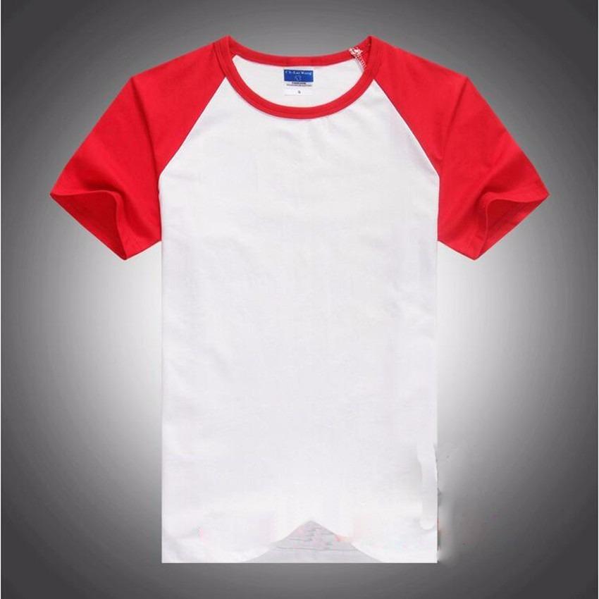 camiseta raglan para sublimação 100% poliéster - 5 unidades. Carregando  zoom. e366755a046